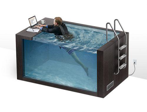 Swim Desk?
