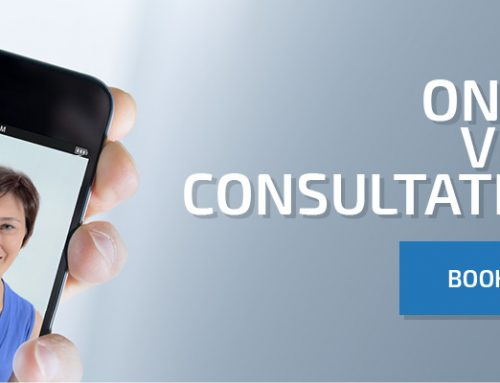 Online Video Consultations