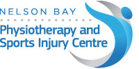 Nelson Bay Physiotherapy Logo