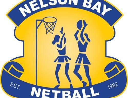 Nelson Bay Netball Sponsors